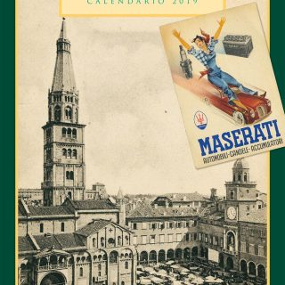 Modena com era 2019